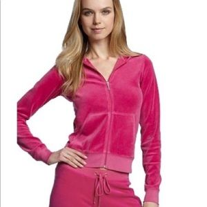 Juicy Couture Track Suit Jacket